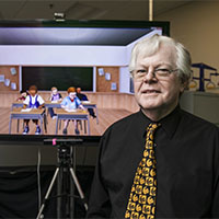 New Interim Director of Modeling and Simulation Degree Program Named at UCF
